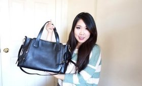 What's In My Bag?! & GIVEAWAY! ♡