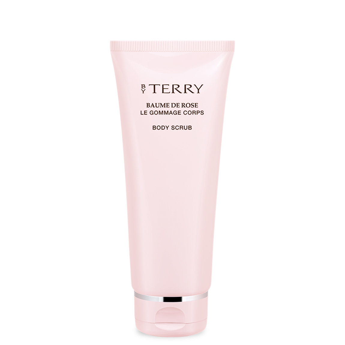 BY TERRY Baume de Rose Body Scrub alternative view 1 - product swatch.