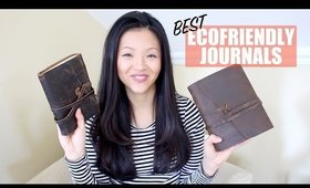 Best Eco-Friendly Journals!