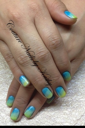 What S Your Favorite Ombre Nails Color Combo Beautylish