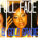 Glamorous Special Occasion Gold and Black Makeup