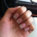 Got my nails done :)