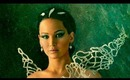 The Hunger Games: Catching Fire Inspired Katniss Makeup Tutorial