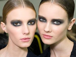 Chanel Spring 2011 runway
