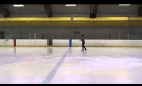 Ice Skating Banter Part One