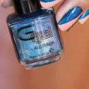 Unhas da Semana - Navy I Will, Navy I Won't