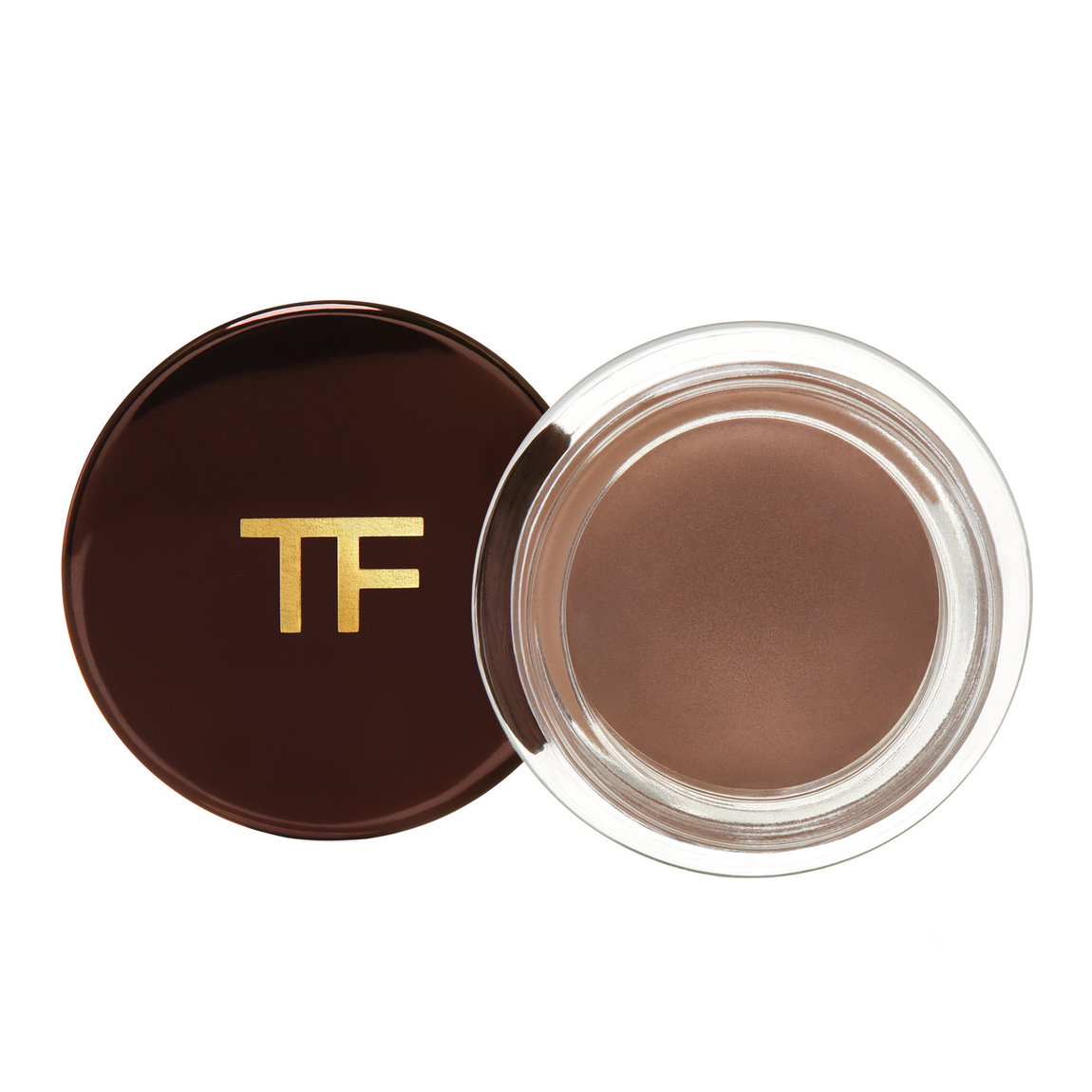 TOM FORD Emotionproof Eye Color 10 Abyssinian alternative view 1 - product swatch.