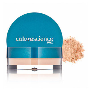 Colorescience Sunforgettable Mineral Powder Jar SPF 50-Fair