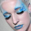 Blue Blue Beautifull Blue