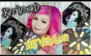 Kat Von D Mi Vida Loca Holiday Palette | Review + Swatches
