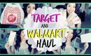 Target & Walmart HAUL