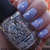 OPI - You're Such a Budapest & Lights of Emerald City