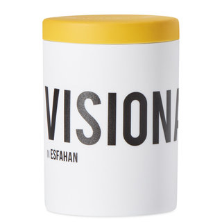 Visionary In Esfahan - Saffron & Rose Candle