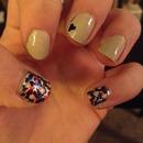 Tiny Love Nails