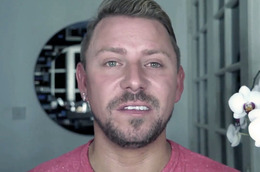 Is This The Perfect Makeup Brush Set? Wayne Goss Thinks So!