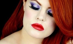Realistic Jessica Rabbit Tutorial