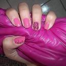 Barbie Bling Nails