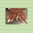 Colorful White