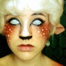 fawn effects makeup
