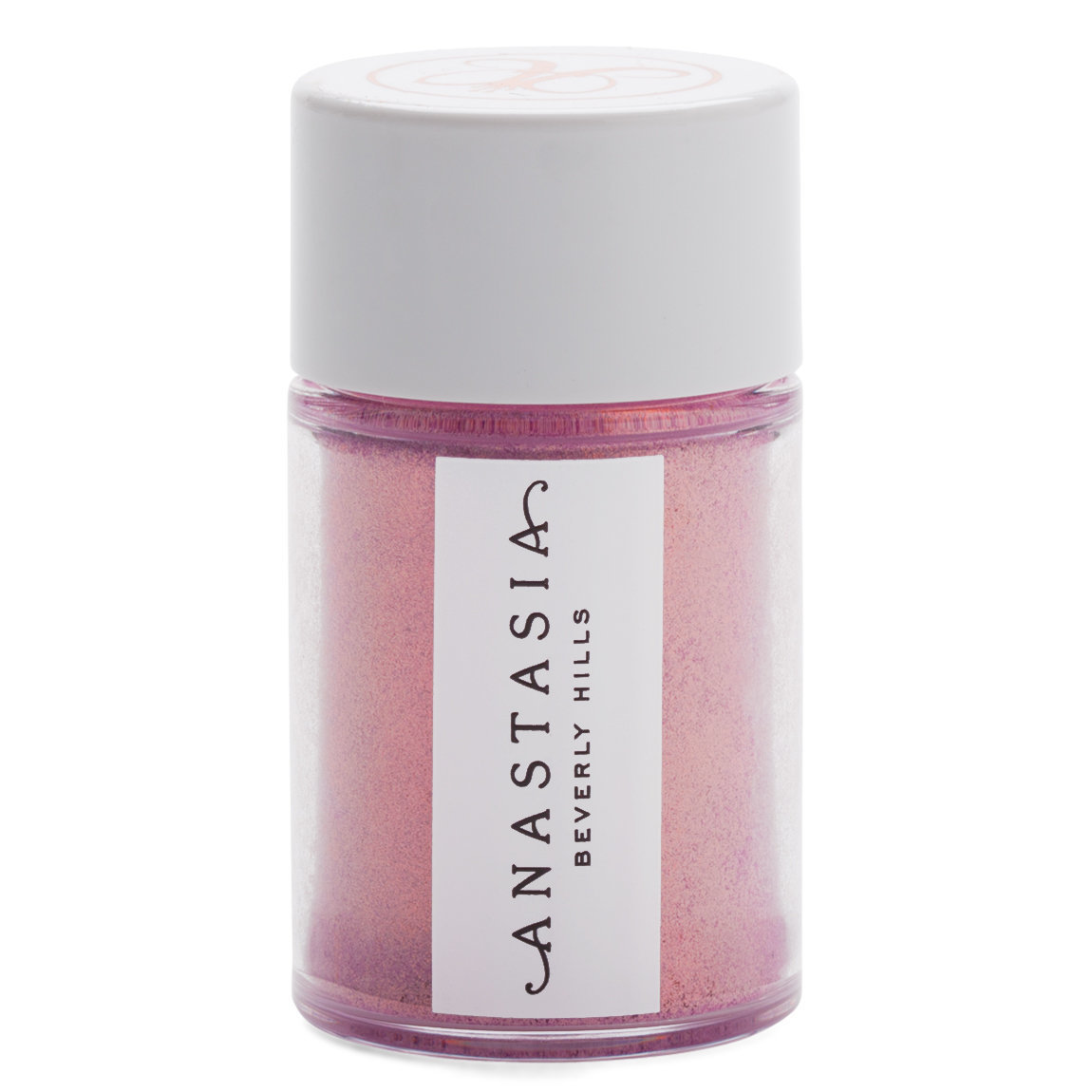 Anastasia Beverly Hills Loose Pigment Daiquiri product swatch.