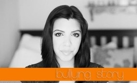 My Bullying Story | National Bullying Prevention Month