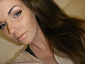 http://missbeautyaddict.blogspot.com/2012/04/make-up-challenge-natural-make-up.html