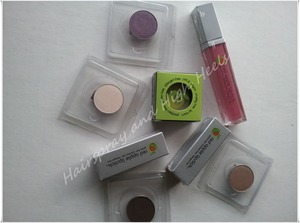 Red Apple Lipstick haul and review up on my blog today!   www.hairsprayandhighheels.blogspot.com