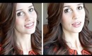 """GET READY WITH ME!! - My """"No Makeup"""" Makeup Routine!"""