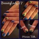 BeautyLady- Minions