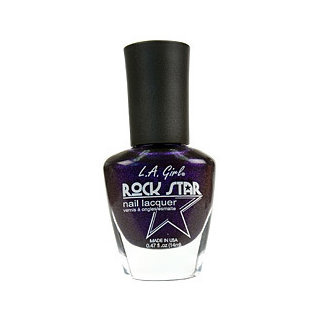 L.A. Girl Rock Star Nail Lacquer