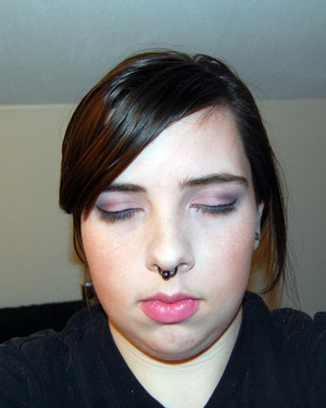 Valentines Day look 3/14  http://jessbeez.blogspot.com/2012/02/valentines-day-314-romantic-purple.html
