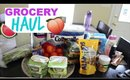 SMALL GROCERY STORE HAUL | SINGLE MOM || FAMILY OF 3