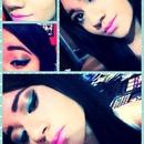 Katy perry make up inspired