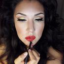 Last Makeup Touch