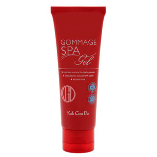 Koh Gen Do Soft Gommage Gel