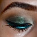 Emerald & Aqua