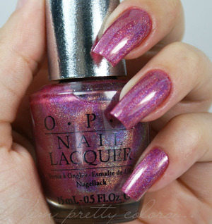OPI DS - Signature