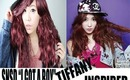 SNSD 소녀시대 I GOT A BOY MV TIFFANY INSPIRED LOOK (少女時代TIFFANY仿妝)