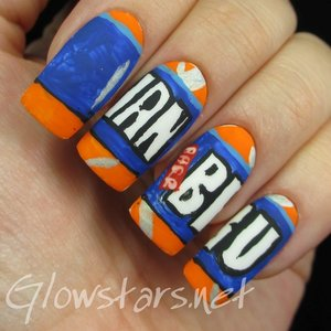 Read the blog post at http://glowstars.net/lacquer-obsession/2014/11/the-digit-al-dozen-does-thankfulness-irn-bru/
