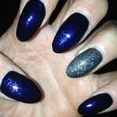 Illamasqua claws