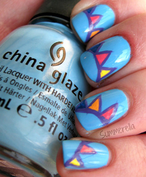 For a full list of products go to http://summerella31.blogspot.com/2013/04/bunting-birthday-nails.html