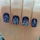 Smokey nails