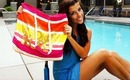 What's In My Beach Bag At The Pool