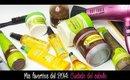 Mis favoritos del 2014: Cuidado del cabello | kittypinky