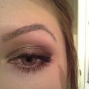 igonre the eyebrows