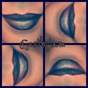 MAC Grey Friday Lipstick