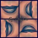 Grey Friday Lips