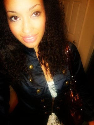 Pretty Jacket