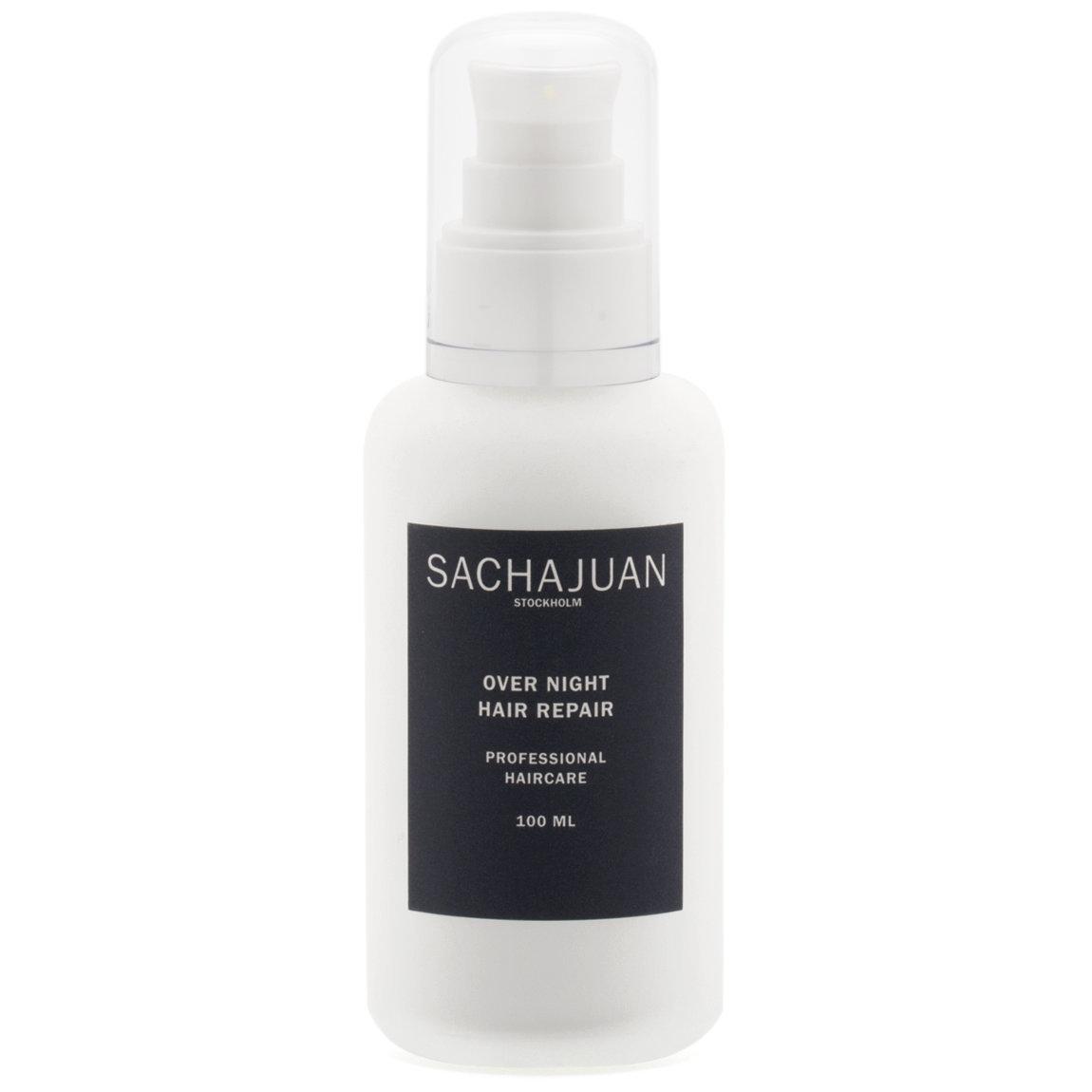 SACHAJUAN Overnight Hair Repair alternative view 1 - product swatch.