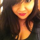 Fuschia Lips